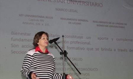 "UAP REALIZA EVENTO ACADÉMICO ""CACHIMBO 2018 CONOCE TU UNIVERSIDAD"""