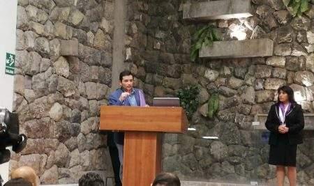 DIRECTOR GENERAL DE LA UAP – FILIAL CUSCO ES RECONOCIDO POR EL COLEGIO ODONTOLÓGICO DEL PERÚ