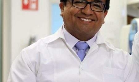 DOCENTE INVESTIGADOR REGINA DE LA UAP GANA FONDO CONCURSABLE DE CONCYTEC