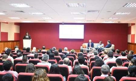 UAP ANUNCIÓ QUE ALCANZARÁ ISO 9001 Y EL ISO 37001 PARA PROCESOS ADMINISTRATIVOS Y ACADÉMICOS