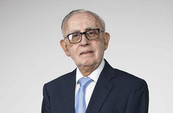 UAP NOMBRA AL DR. JOSÉ MARIA VIAÑA PÉREZ COMO SU RECTOR INTERINO